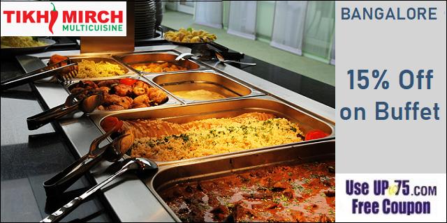 Tikhi Mirch at Classio Inn offers India