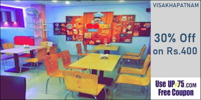 KIA Restaurant offers India