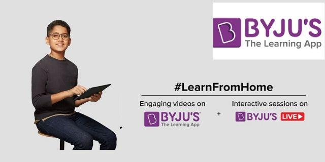 Byjus offers India