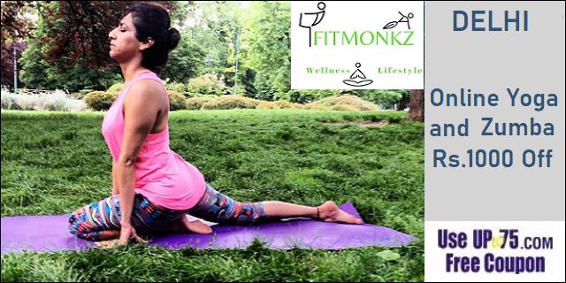 Fitmonkz offers India