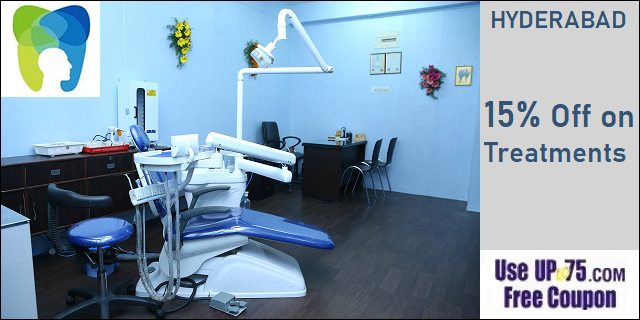 Max Super Speciality Dental Clinic offers India