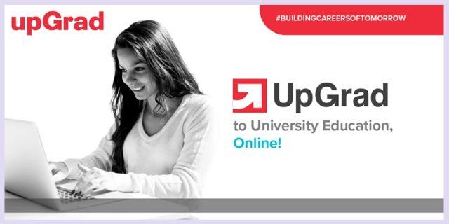 UpGrad offers India