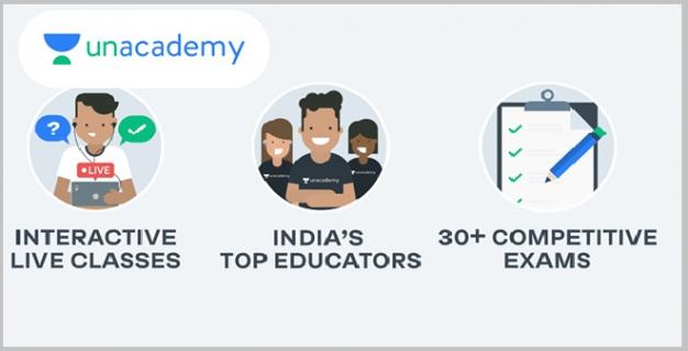 Unacademy offers India