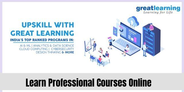 Great Learning offers India