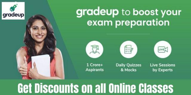 Gradeup offers India
