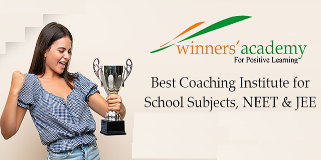 Winners Academy offers India