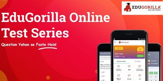 EduGorilla offers India
