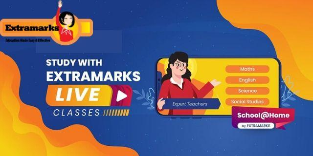 Extramarks offers India
