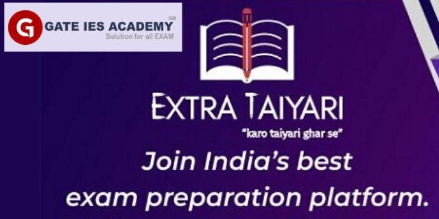 GATE IES ACADEMY offers India