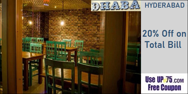 Dhaba offers India