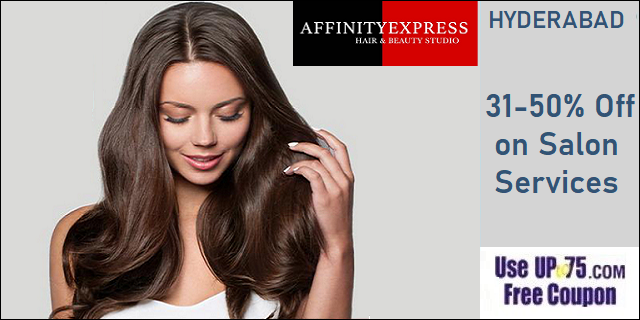 Affinity Express offers India