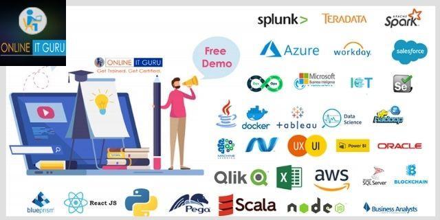 Online IT Guru offers India