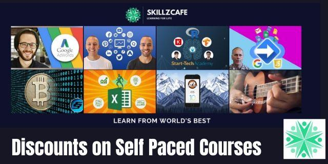 Skillzcafe offers India