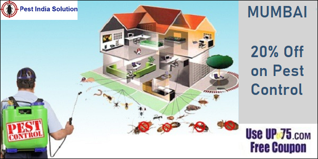 Pest India Solution offers India