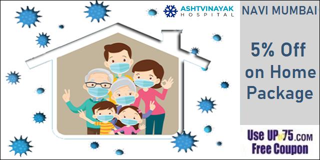 Ashtvinayak Hospital offers India