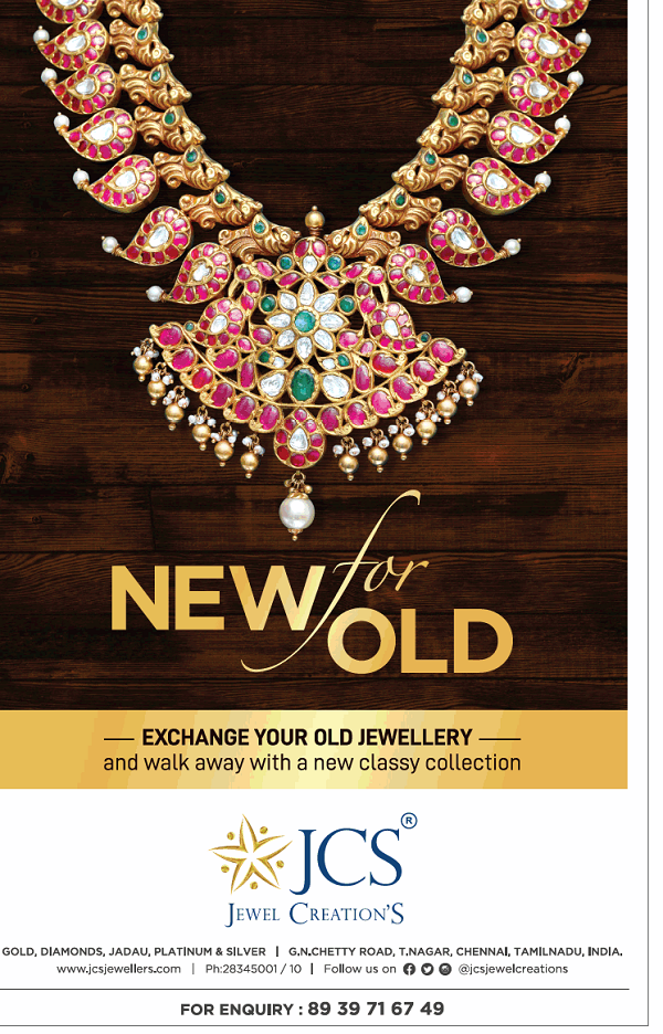 Jewel Creations offers India