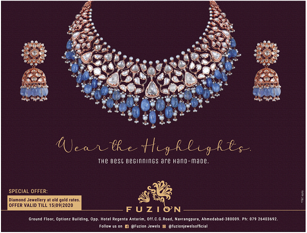 Fuzion offers India