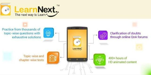 LearnNext offers India