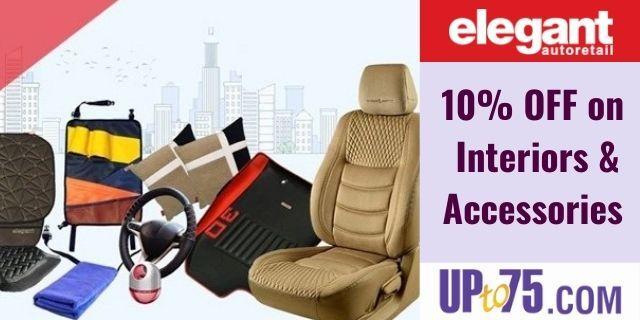 Elegant Auto Retail offers India