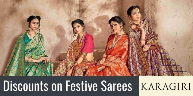 Karagiri offers India