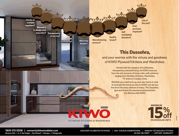 Kiwo offers India