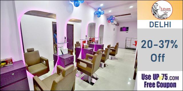 Luxon Salon offers India