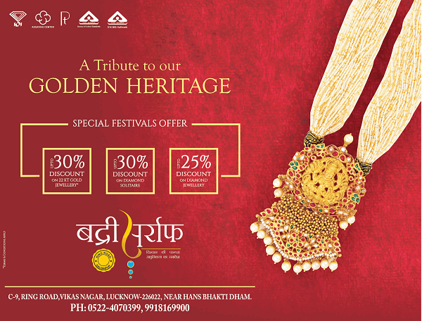 Badri Saraf offers India