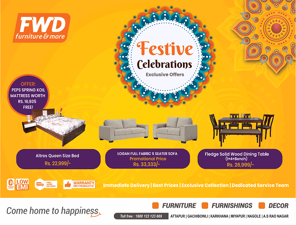 FWD offers India