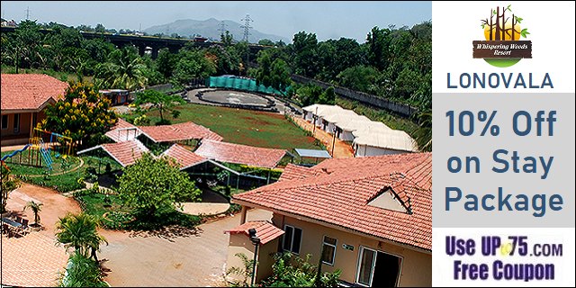 Whispering Woods Resort offers India