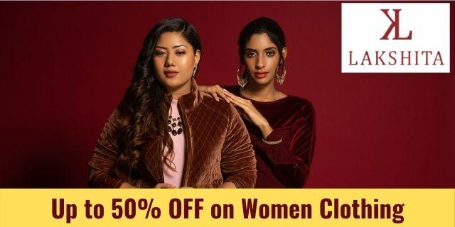 Lakshita offers India