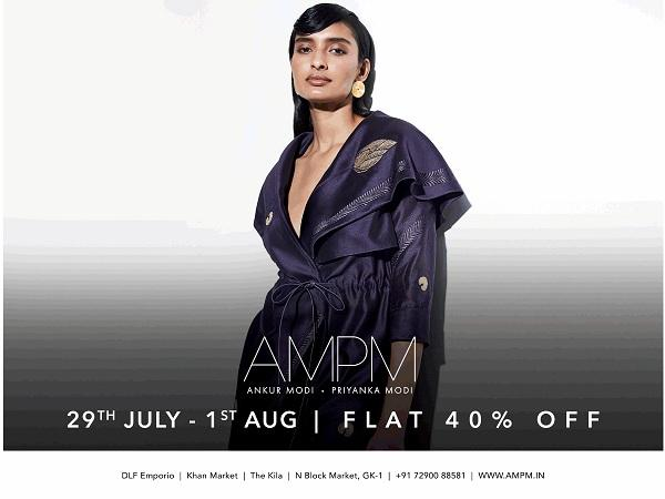 AMPM offers India