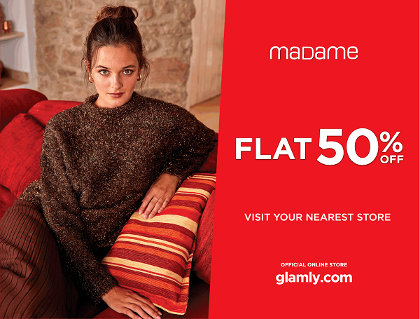 Glamly offers India