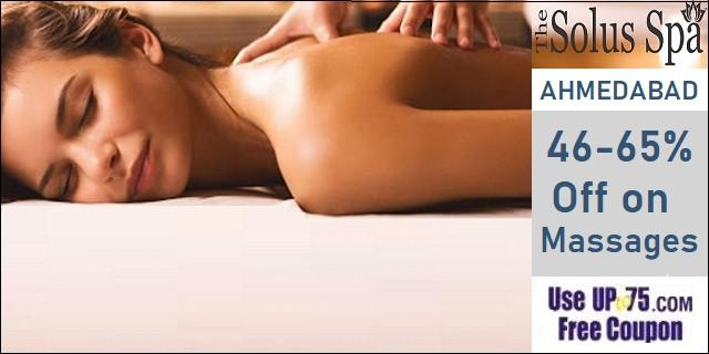 The Solus Spa offers India