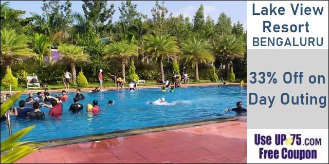 Lake Views Resorts offers India