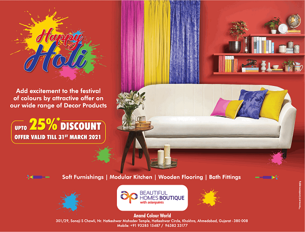 Anand Colour World offers India