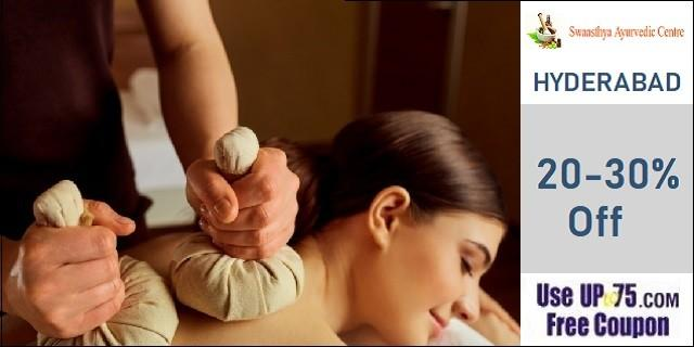 Swaasthya Ayurvedic Centre offers India