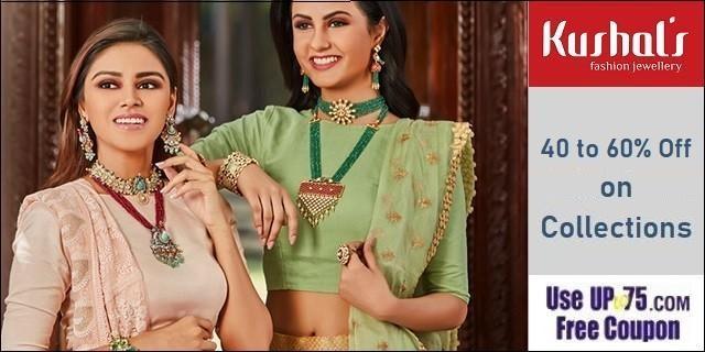 Kushals offers India