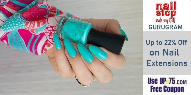 NailStop offers India