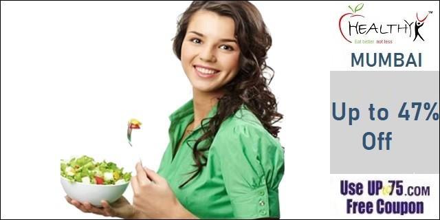 Healthy U offers India