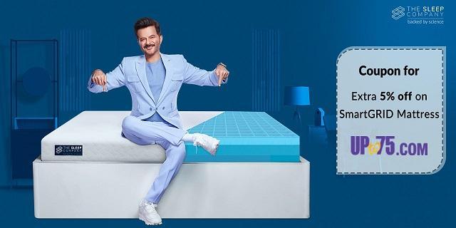 The Sleep Company offers India