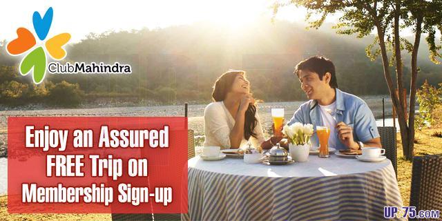 Club Mahindra offers India