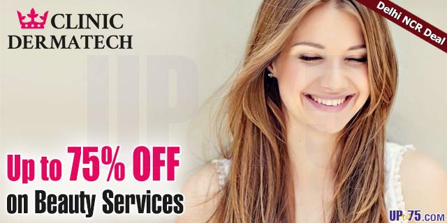 Clinic Dermatech offers India