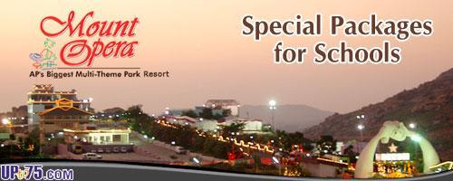 Mount Opera offers India