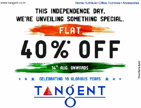 Tangent offers India