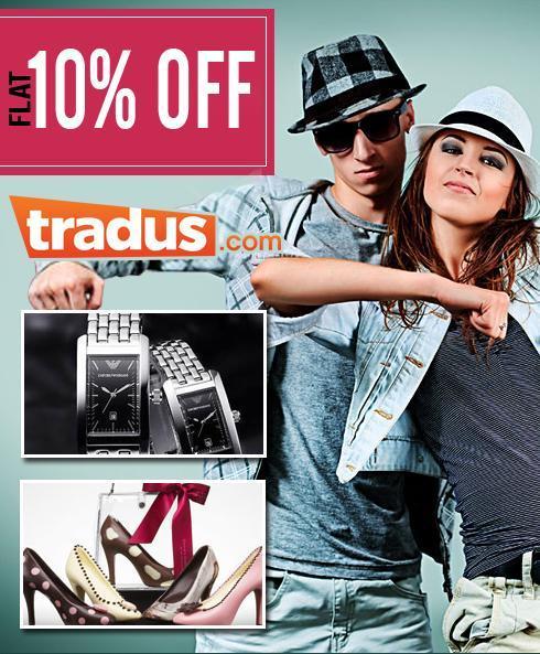 Tradus offers India