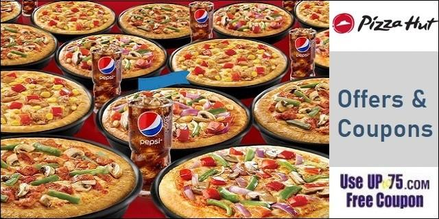 Pizza Hut offers India
