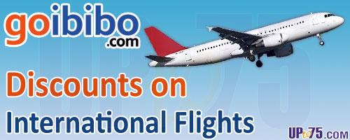 Goibibo offers India