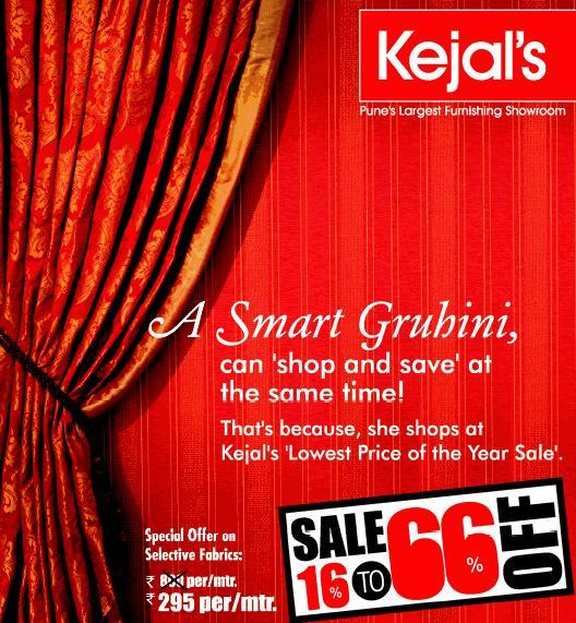 Kejals Furnishings offers India