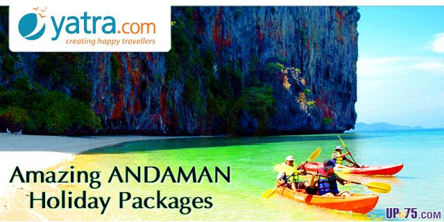 Yatra offers India
