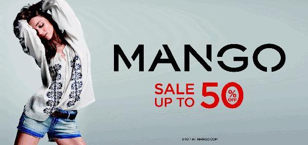 Mango offers India